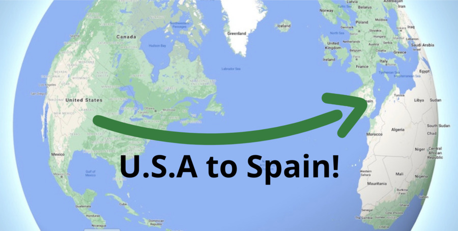 Moving to Spain from the U.S. Process Pros Cons Guide: Spain Guides | Moving to Spain from the U.S. Process Pros Cons Guide