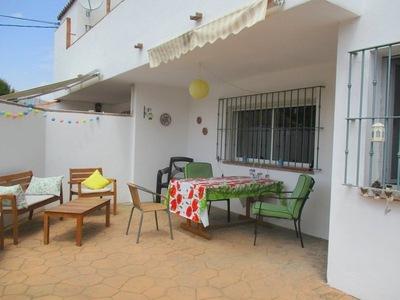 Ref:APA193 Semi Detached House For Sale in Bermejo