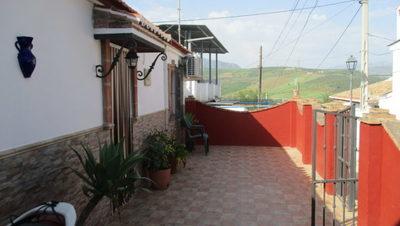 Ref:APA212 Village-House For Sale in Bermejo