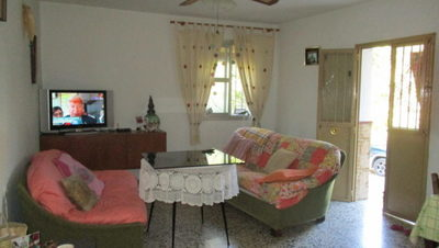 APA211: village house for sale in El Chorro