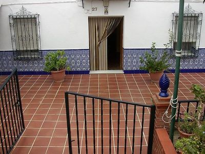 Ref:AP897 town-house For Sale in Pizarra