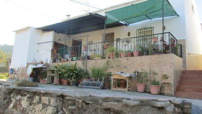Ref:APA202 Detached House For Sale in Bermejo