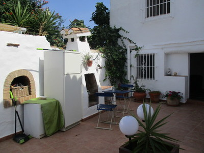 APA227: Country-House in Alora