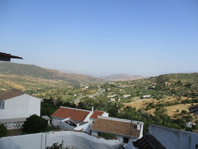 Ref:APA226 Village-House For Sale in Casarabonela