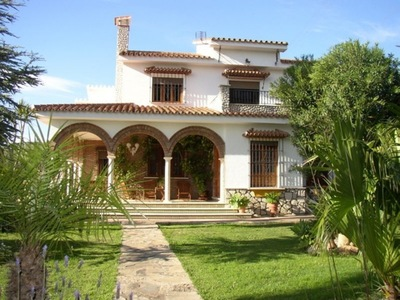 Ref:AP937 Villa For Sale in Valle de Abdalajis