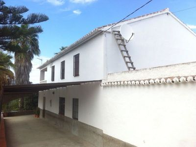 APA242: Country-House in Alora