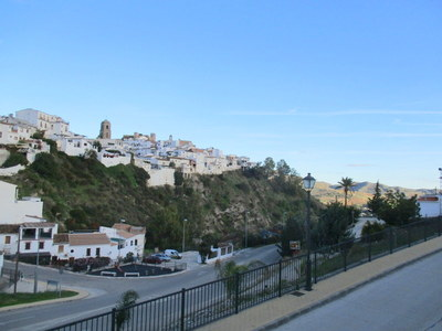 APA249: Townhouse - Terraced in Alora