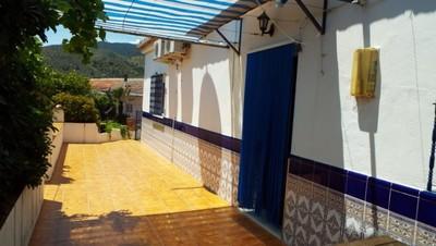 APA24: Country-House in Bermejo