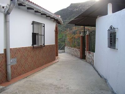 Ref:AP909 town-house For Sale in El Chorro