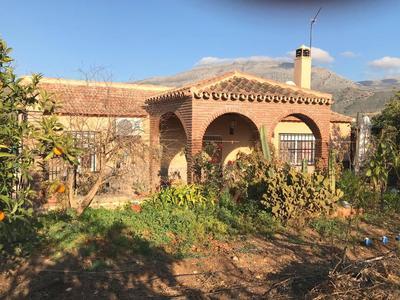 Ref:APA255 Detached House For Sale in Bermejo