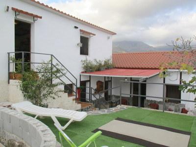 Ref:APA259 Detached-house For Sale in Bermejo