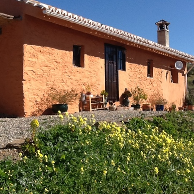 APA270: Country-House in Alora