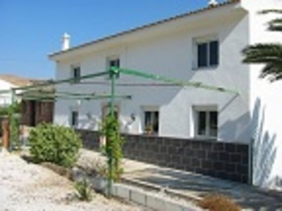 Ref:AP218 Villa For Sale in Valle de Abdalajis