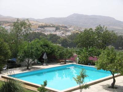AP329: Villa for sale in Alora