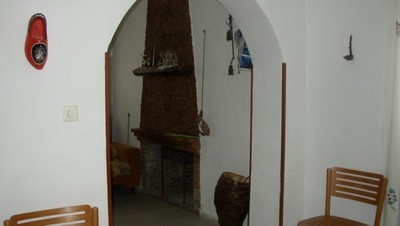AP941: Country-House for sale in El Chorro