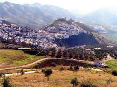 25381: Land for sale in Alora