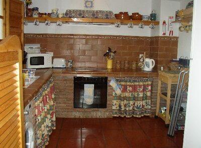 APA361: Villa - Detached for sale in Alora