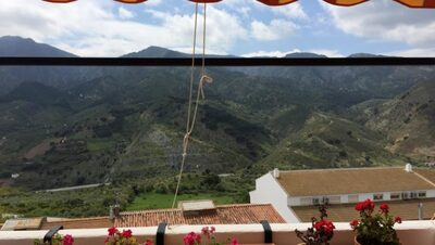 Ref:APA348 Village-House For Sale in Carratraca