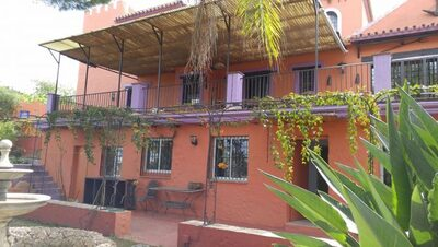 Ref:AM194 Country-House For Sale in Alhaurín el Grande