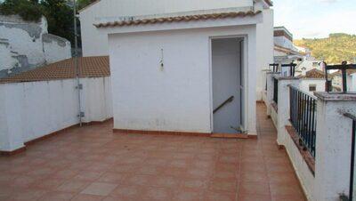 Ref:APA309 Village-House For Sale in Casarabonela