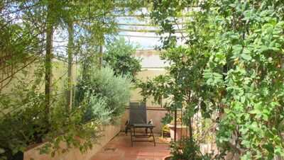Ref:APA300 House - Townhouse For Sale in Pizarra