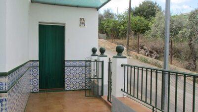 Ref:APA294 Village-House For Sale in Bermejo