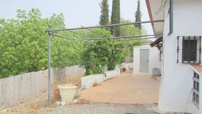 Ref:APA292 Country-House For Sale in Pizarra