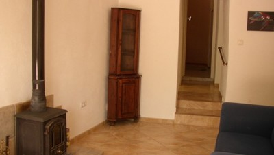 AP936: country house for sale in El Chorro