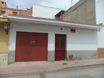 Ref:APA44 Townhouse For Sale in Pizarra