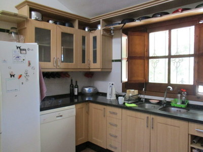 APA38: country house for sale in Alora