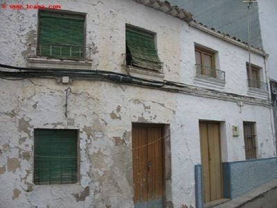 16702: village house for sale in