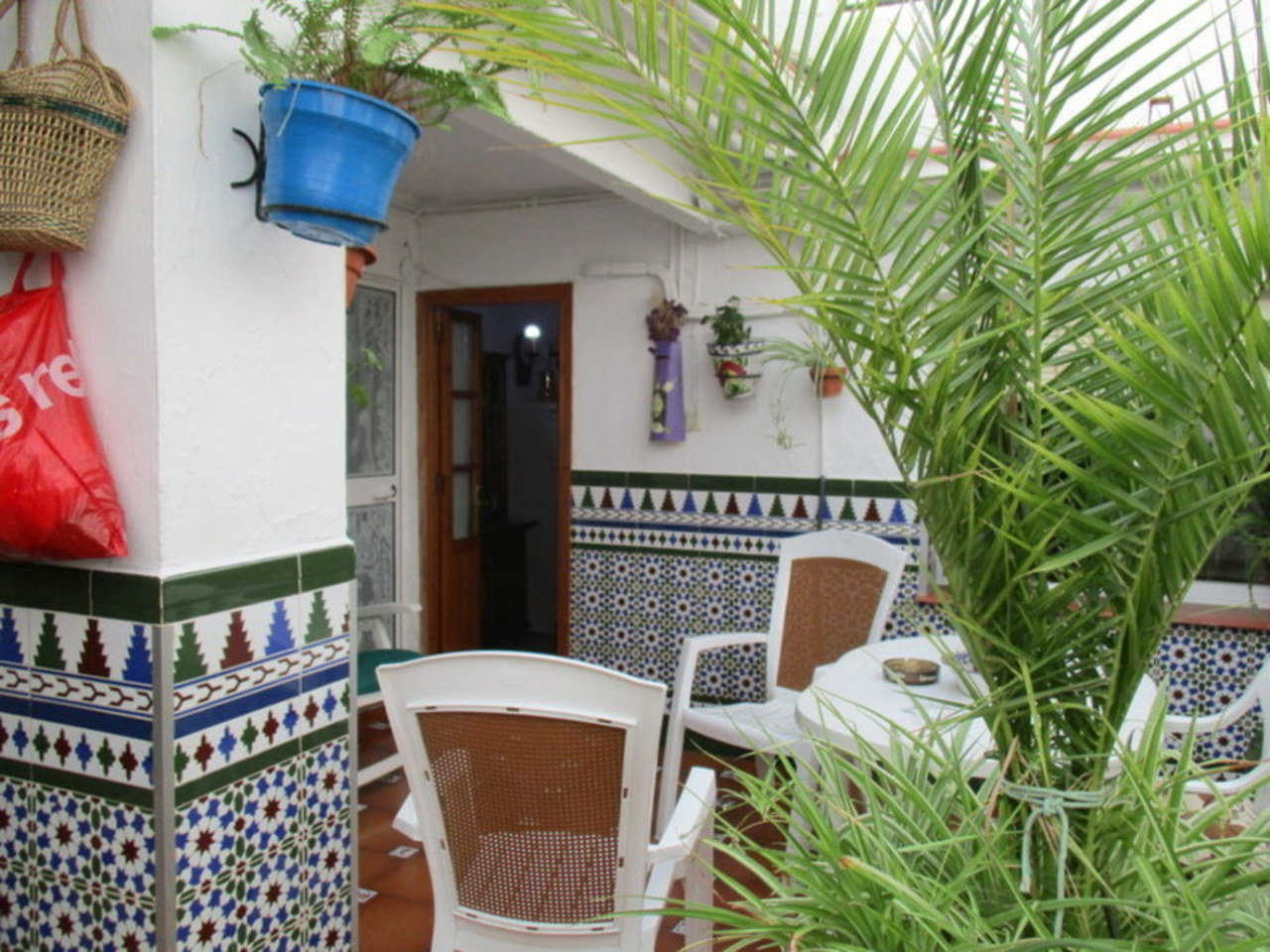 Ref: APA54 village house for sale in Alora