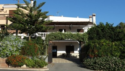 Ref:AP966 village house For Sale in Bellavista