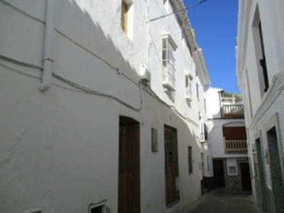 Ref:APA76 Townhouse For Sale in Casarabonela
