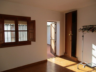 AA126: village house for sale in Alora