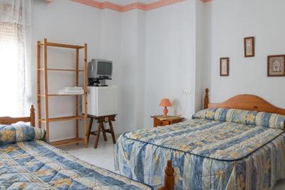 APA118: Hostal for sale in Tolox