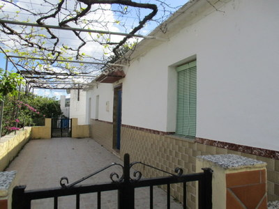 Ref:APA121 Detached-house For Sale in Bermejo
