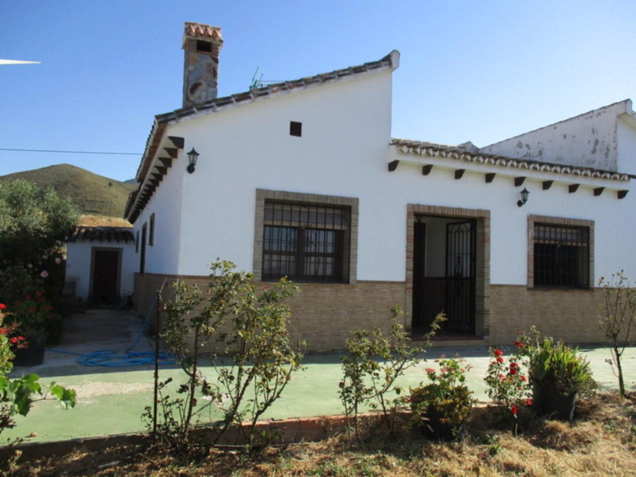 Ardales Spain