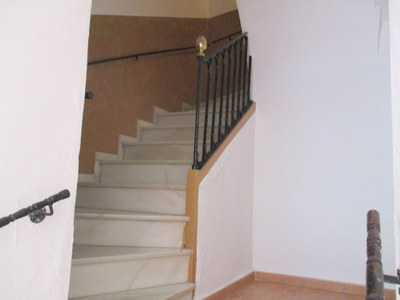 APA135: Townhouse for sale in Alora