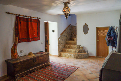 APA139: Country Property for sale in Valle de Abdalajis