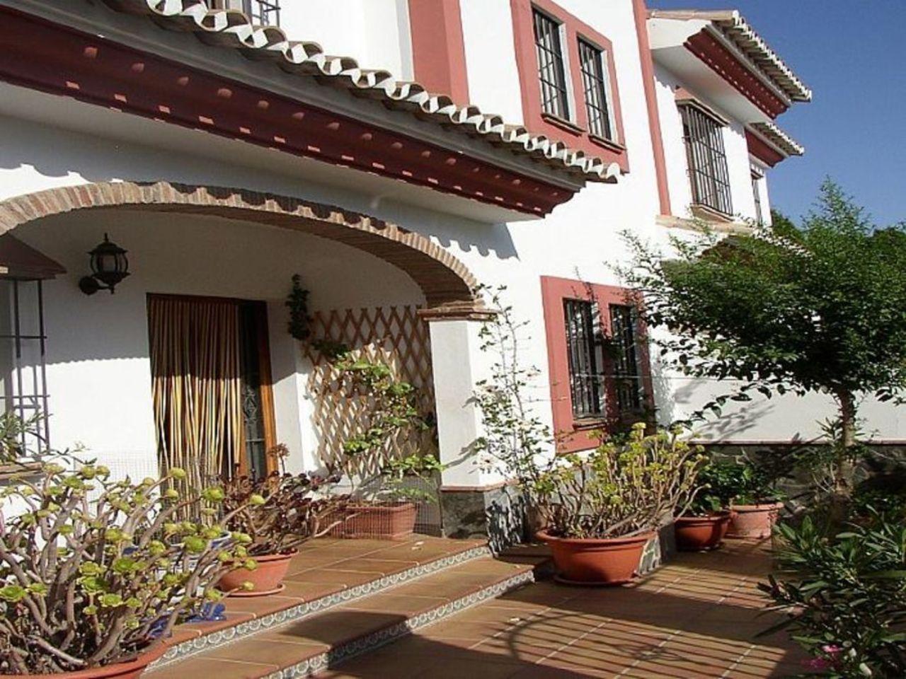 town-house Málaga