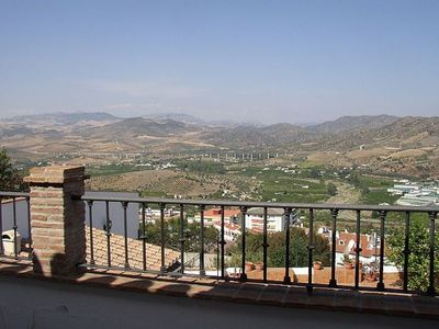 AP873: town-house for sale in Alora