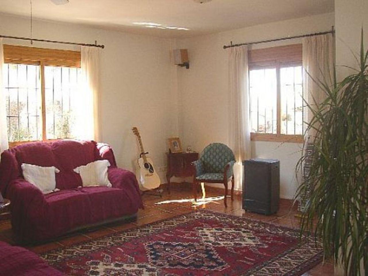 Ref: AP606 Villa for sale in Alora