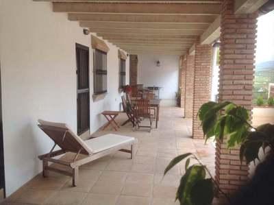 APA5: cortijo for sale in Alora
