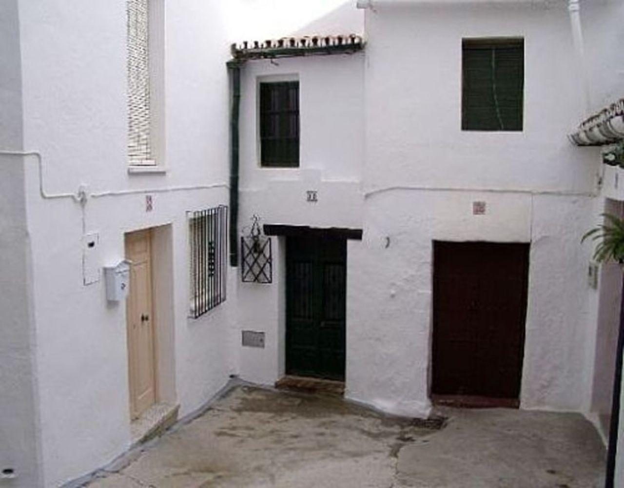 Arroyo de Casarabonela Spain