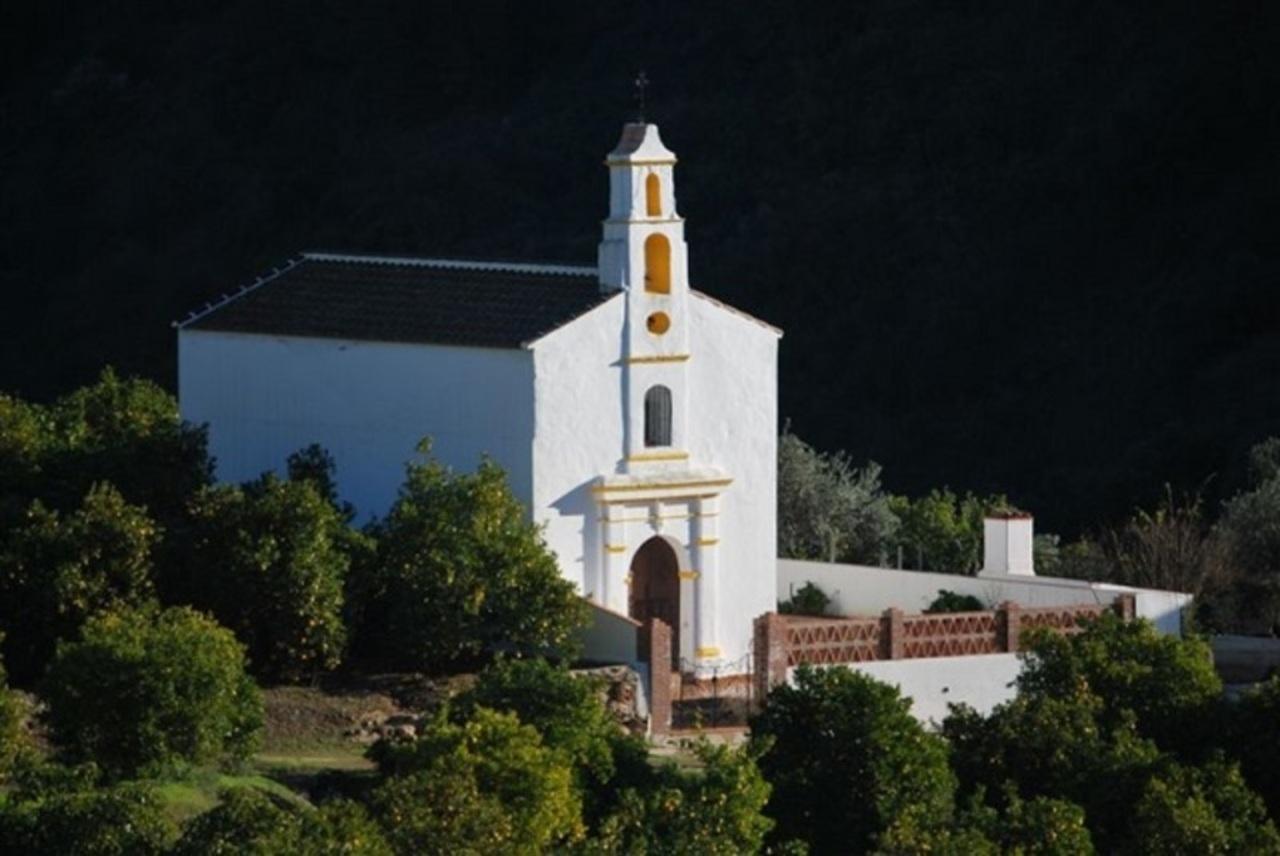 Yunquera Spain