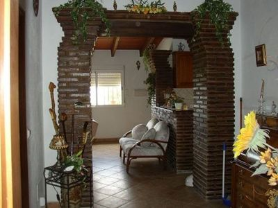 Ref:AP729 Villa For Sale in Valle de Abdalajis