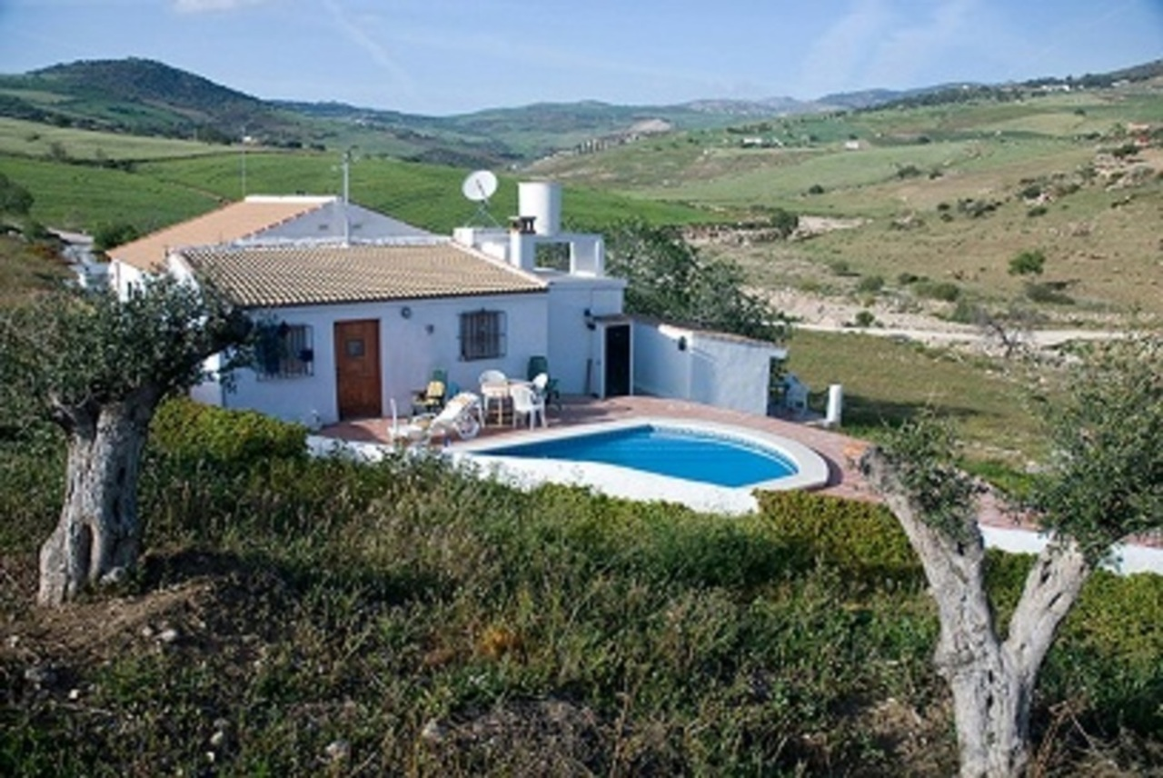 Valle de Abdalajis Spain