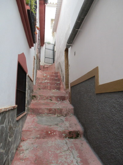 Ref:APA167 village house For Sale in Carratraca