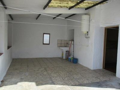 APA176: Village-House for sale in Alora